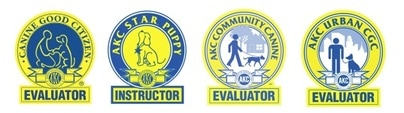 AKC Canine Good Citizen Evaluator & Instructor, NYC (UWS)